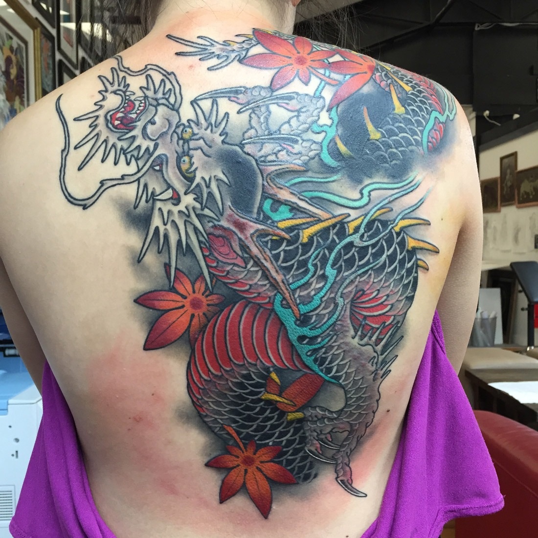 Homepage-Alex-Rusty-Cairns-Japanese-dragon-back-tattoo